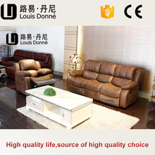 Shenzhen factory price good quality african living room furniture