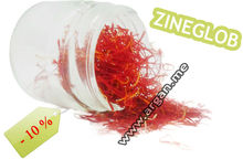 Pure Moroccan Saffron 100% BIO In bulk 0.5 gr( discount of 10%)