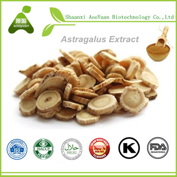 Herbal Extract Astragalus Root Powder Extract Polysaccharides