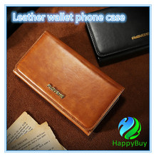 Leather wallet case for case iphone 6/6s/6 Plus/6s Plus7/7 Plus with high quality PU protective defender flip phone case cover