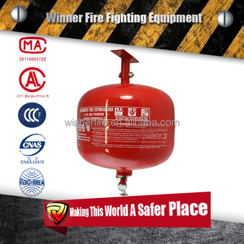 Automatic Hanging Fire Extinguisher