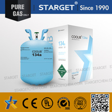 New material r134a car refrigerant in China