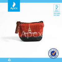 wholesale cute mini coin purse