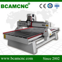 cnc routing service ATC Woodworking Center BCM1325C