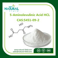 green bio degradable herbicide 5 aminolevulinic acid hcl 5 ala powder