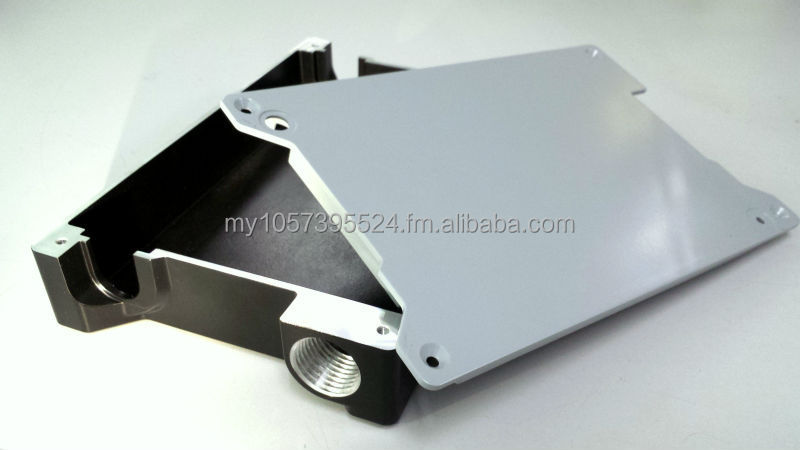 Electrical Electronic Instrument Enclosures