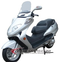 High Speed EEC Approved 250cc 4 Stroke Single Cylinder Motor Scooter