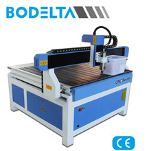 Portable Small 3d Artcam Cnc Router 6090 Figures Wood Carving Machine for Engraving Cutting