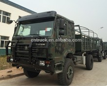 wheeled military Armoured troop carrier