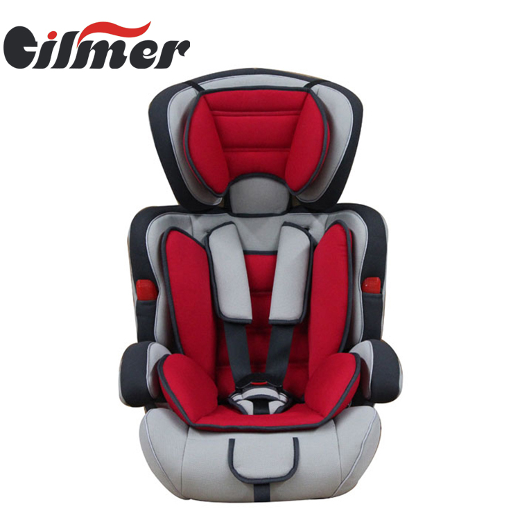 A variety of styles ECER44/04 be suitable 9-36KG child baby car seat,car booster seat