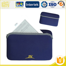 Cute soft Neoprene sleeve shockproof PC tablet case