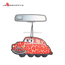 OEM Novelty Car Fresheners Squash Air Freshener For Car