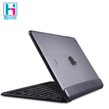 Wholesale Rotating Bluetooth Keyboard Case For iPad Air 2 Ultra Slim Bluetooth Keyboard With Swivel Docking Stand