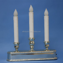 import export company names wholesale cemetery memorial candle lights decorate /led grave candle
