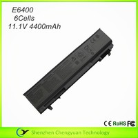 New 6 CELL Msds Laptop Battery For Dell Latitude E6400 E6500 Precision M2400 M4400 M6400 Series
