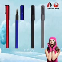 2016 factroy direct sale promotional gifts colorful ball pen
