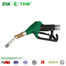 Gas Station Equipment ZVA Automatic Petrol Bowser For Fuel Dispenser