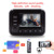 high performance 5 inch Touch screen video input boat ATV mp5 player with Video Rearview system