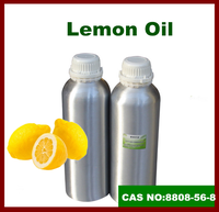 Low price Lemon Essential Oil Flavour skin whitening peeling oil
