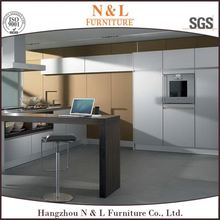 15 years factory latest kitchen cabinet design, kitchen furniture at low cost/modern kitchen