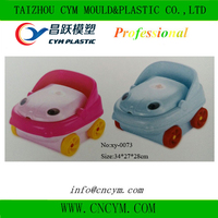 Hot sale Plastic Funny baby bedpan