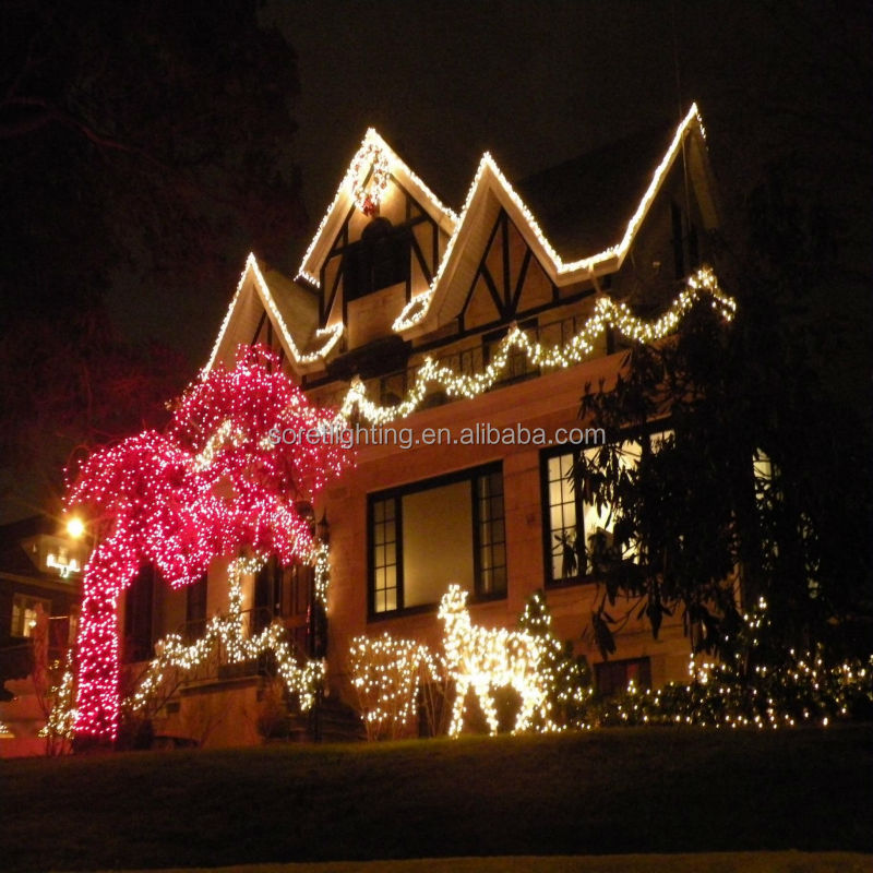 wholesale japanese market christmas lights outdoor string light view. Black Bedroom Furniture Sets. Home Design Ideas