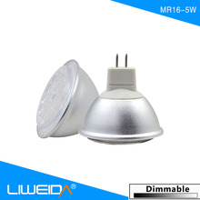 led ceiling spot light gu10 mr11 mr16 220v 3w5w waterproof gu10 12v led spot bulb