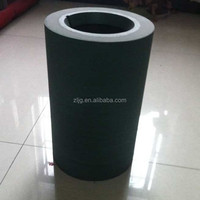 14inch Rubber Roller For Rice Machine