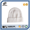 Man woman branded pure color winter ski knitted hat manufacturer
