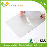 Blue Transparent Self Adhesive Protective Film For Acrylic Sheet