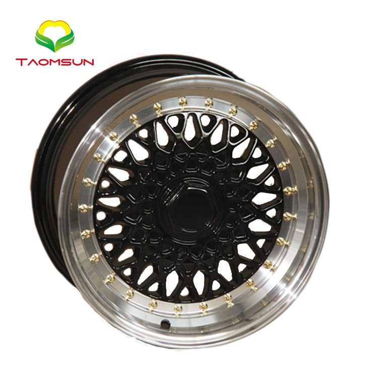 Wholesale Customized 16 Inch Car Wheels