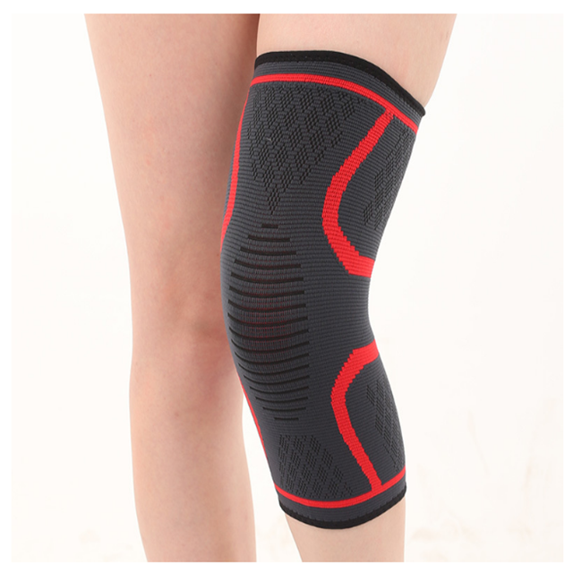 2018 Knee Protector Brace Support Pad Sports <strong>Protect</strong> Leg Compression Wrap
