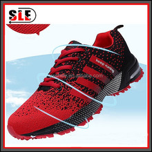 2016 new design made in china men' sneakers sport shoe