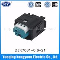 Durable Using Low Price Automotive Pbt Gf30 For Electrical Connector