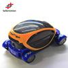 No.1 yiwu commission agent remote control electric toy car motors Cute mini electronic car/battery car toy for boy 16*8*7CM