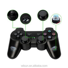 For P3 Sixaxis Console Wireless Controller Bluetooth Game wirless Controller