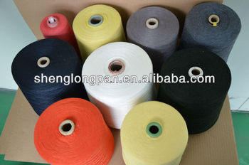 fireproof nomex sewing thread/yarn