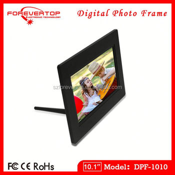 hot sale product digital picture frame videos