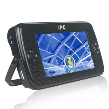 mini pc netbook umpc portable pc pda wifi gps buy umpc product on. Black Bedroom Furniture Sets. Home Design Ideas
