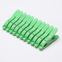 plastic clothes pegs,spring clips of JX1112