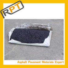 The biggest domestic exhibition on Beijing ----Best selling cold patch asphalt