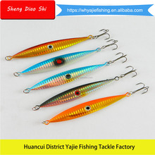 High Quality Stick Baits For Slow Troll Japanese Saltwater Bass Lures