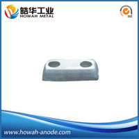 Aluminum Anode best price with high quality