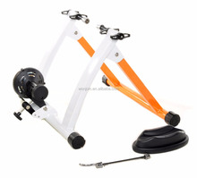 New Portable Indoor Exercise Magnetic Resistance Bicycle Trainer Bike Stand