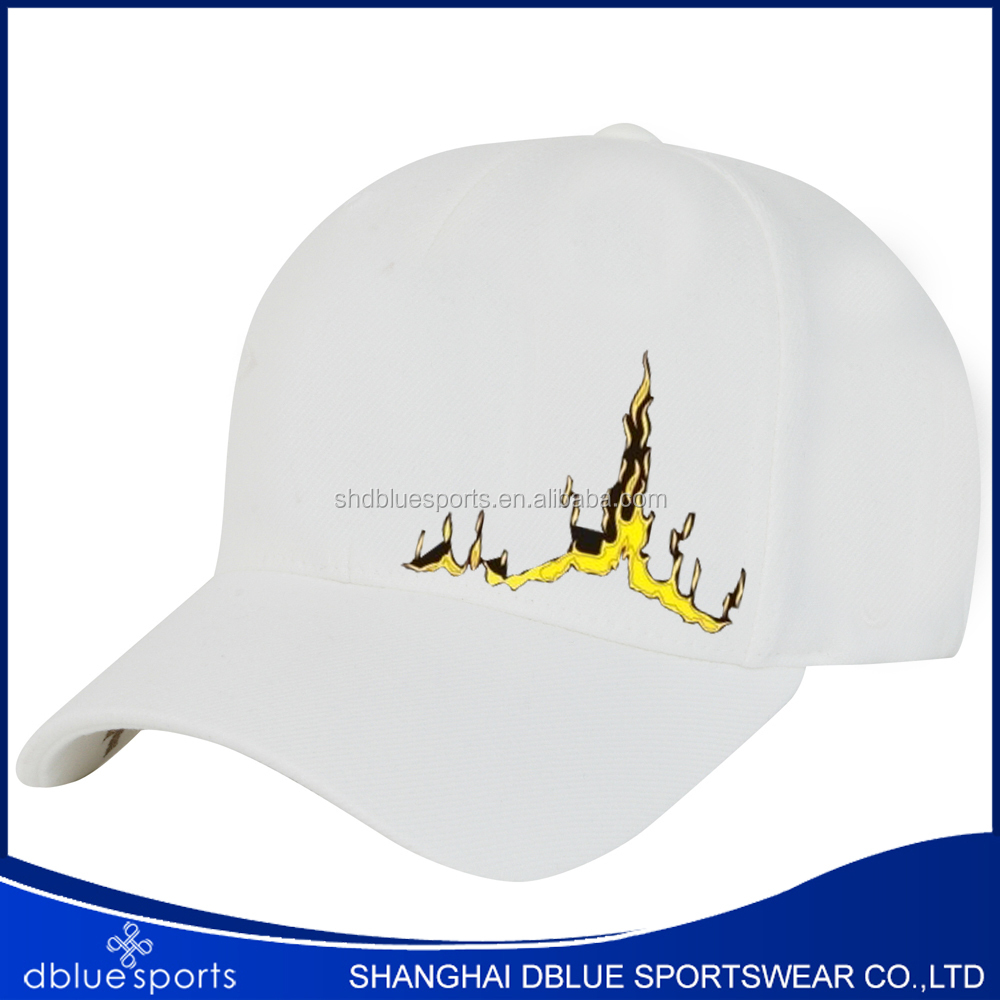 2016 hot sale baseball cap without logo, customized logo