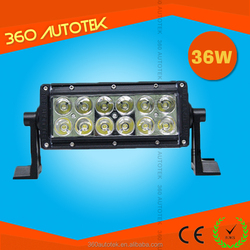 Hot!!! Epistar 36w Led Work Light,Spot/flood Beam 2700lm Off Road Driving Fog lamp All Cars