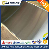 2B NO.1 NO.4 8k BA HL polish / 304 acero inoxidable plate Wuxi Jiangsu China supplier