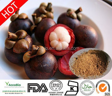 China Wholesale Mangosteen, 100% Herbal Extract Mangosteen Extract