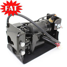 Air Ride Suspension Compressor with Dryer for Chevy GMC SUV 15254590 19299545