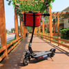 Low Price Best Quality Wear Resistant Golf Brushless Motor Smart Electric Scooter
